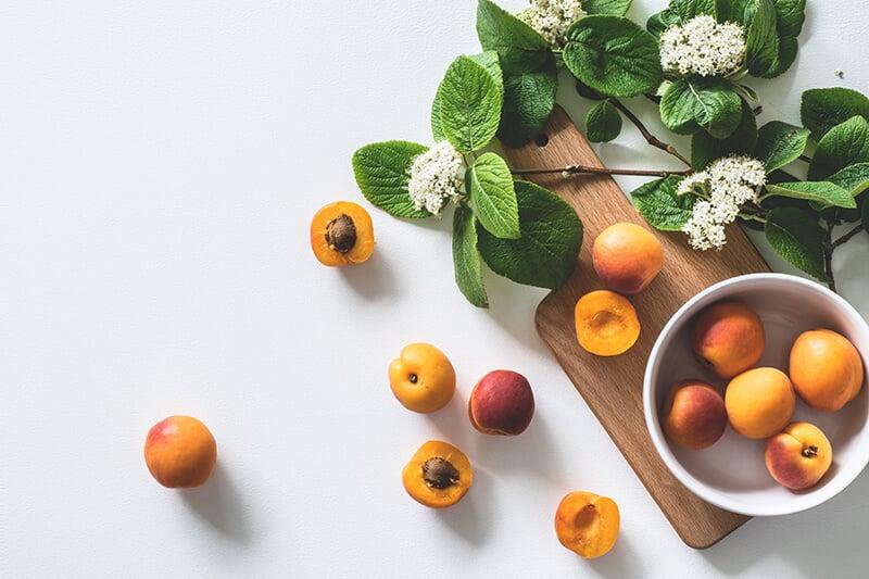 apricot kernel oil skincare