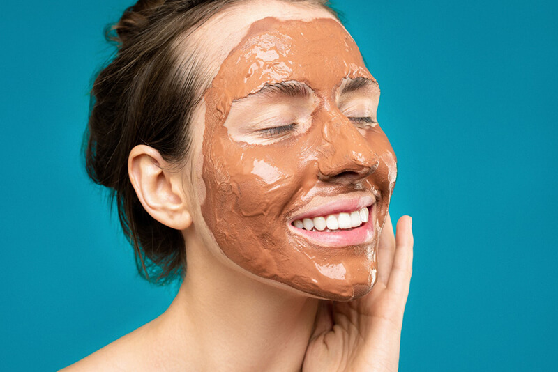 kaolin clay in skincare
