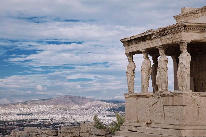 best secrets ancient greeks