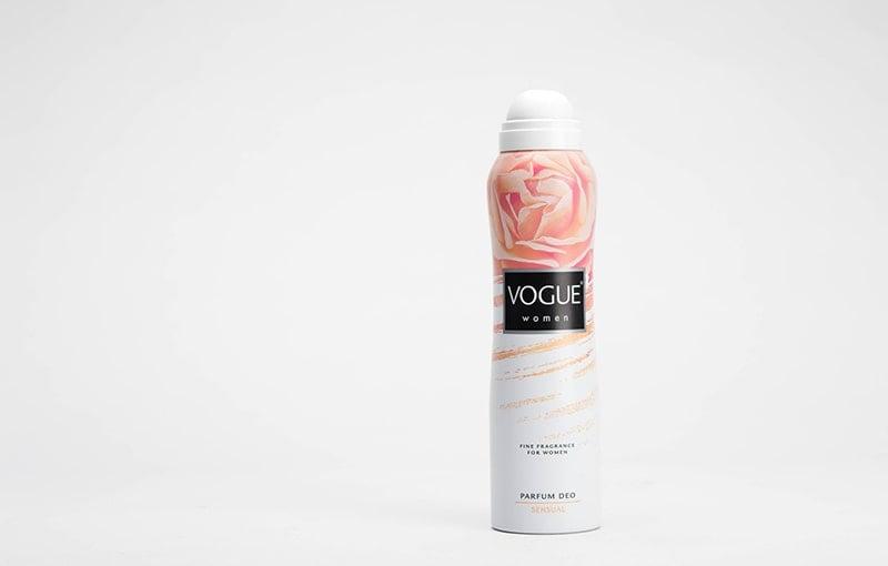 deodorant and antiperspirant