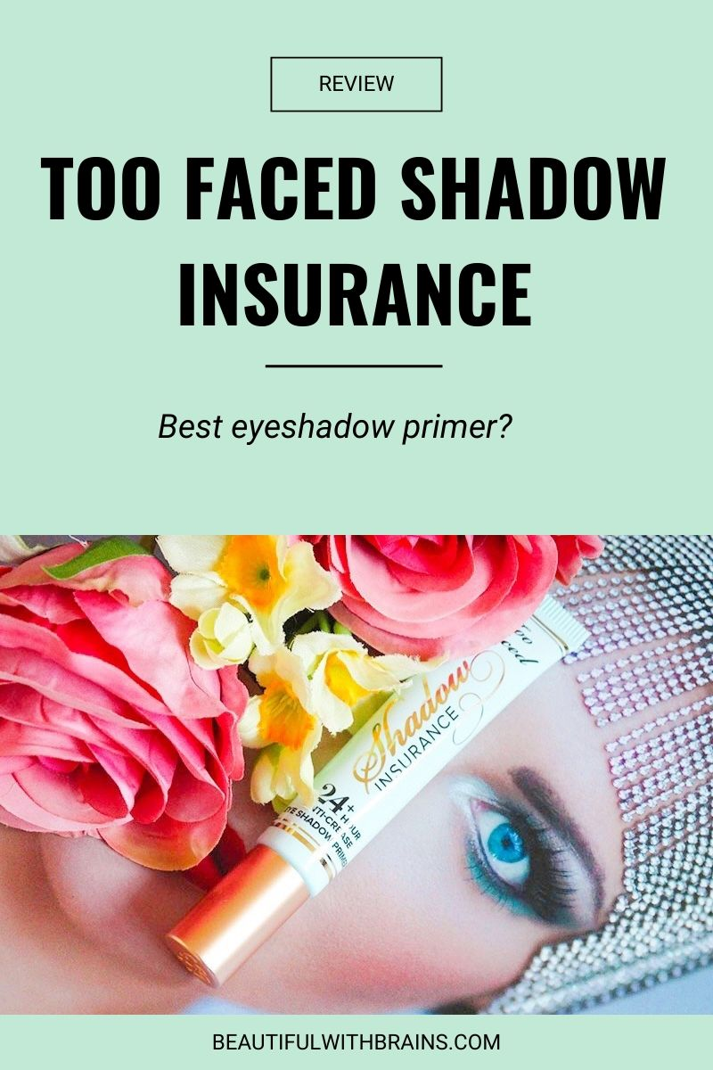 review too faced shadow insurance