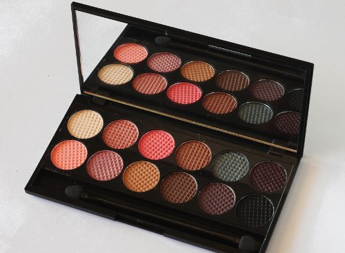 sleek makeup oh so special palette 03