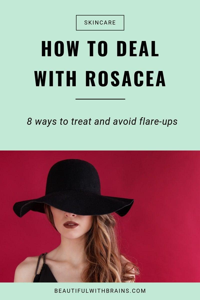 the best rosacea treatment