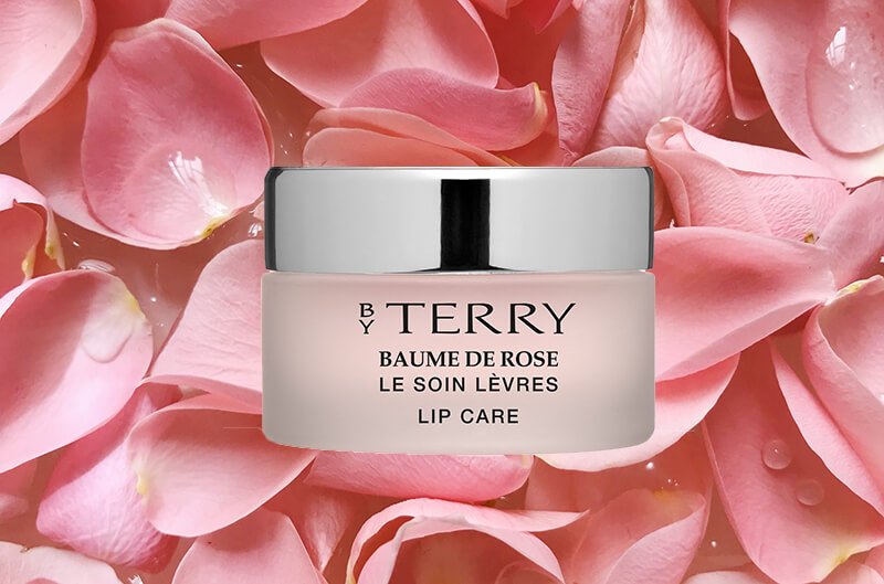 review by terry baume de rose