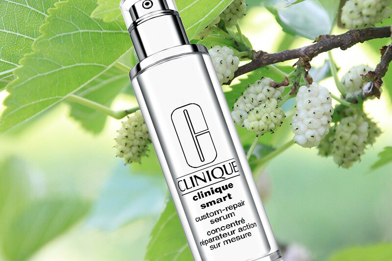 clinique smart custom repair serum review bwb