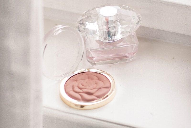cream vs powder blush
