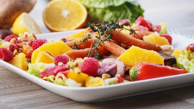 how antioxidants fight pollution