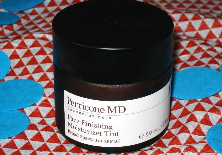 perricone md face finishing moisturizer tint 01