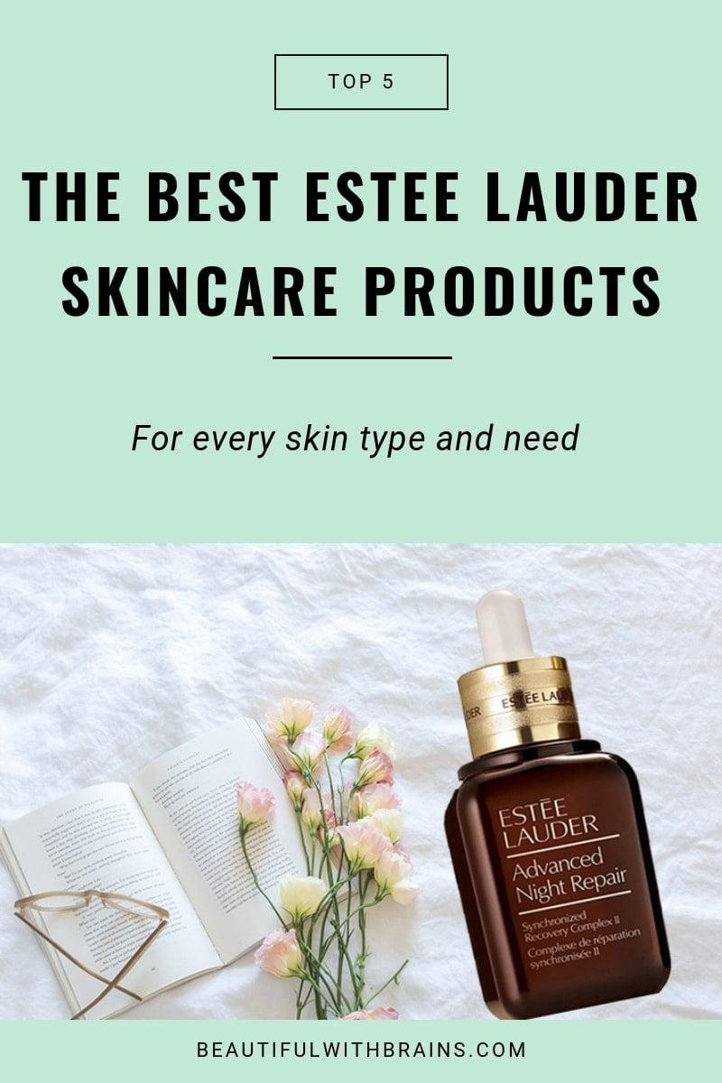 best estee lauder products