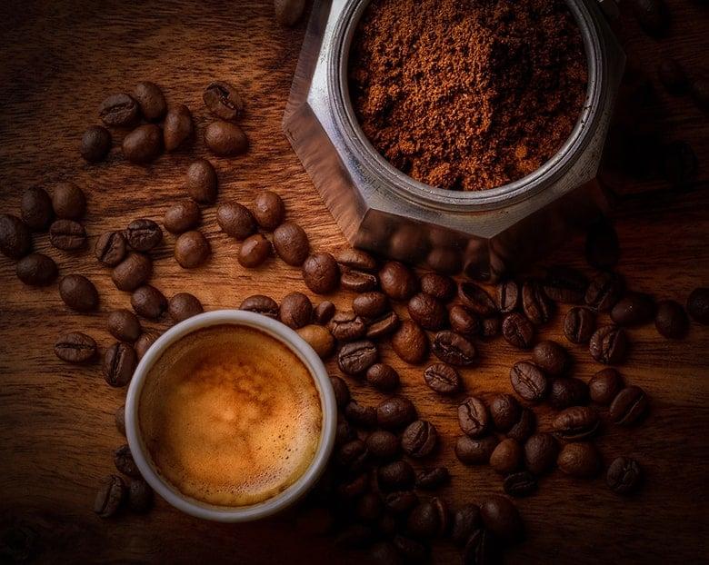 coffee ground scrub for cellulite