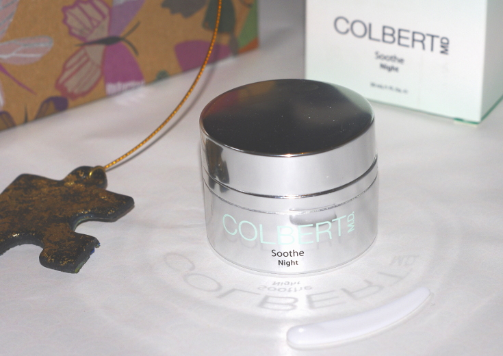colbert md soothe night