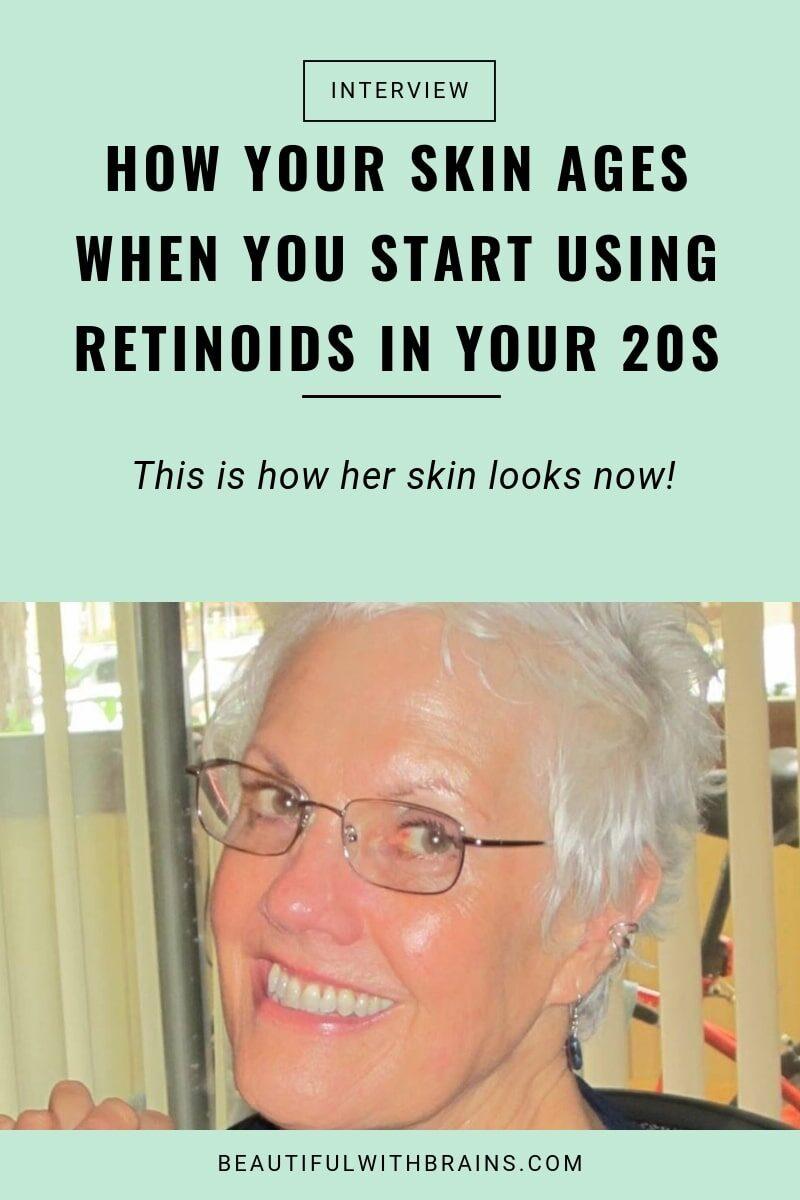 catherine retinoids experience