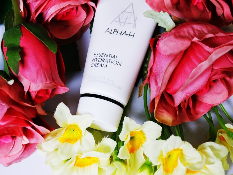alpha h essential hydration cream