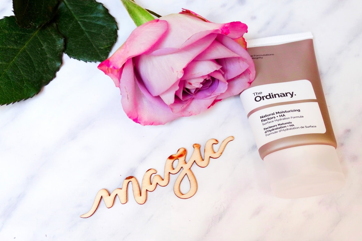 Natural Moisturizing Factors + HA by the ordinary #8