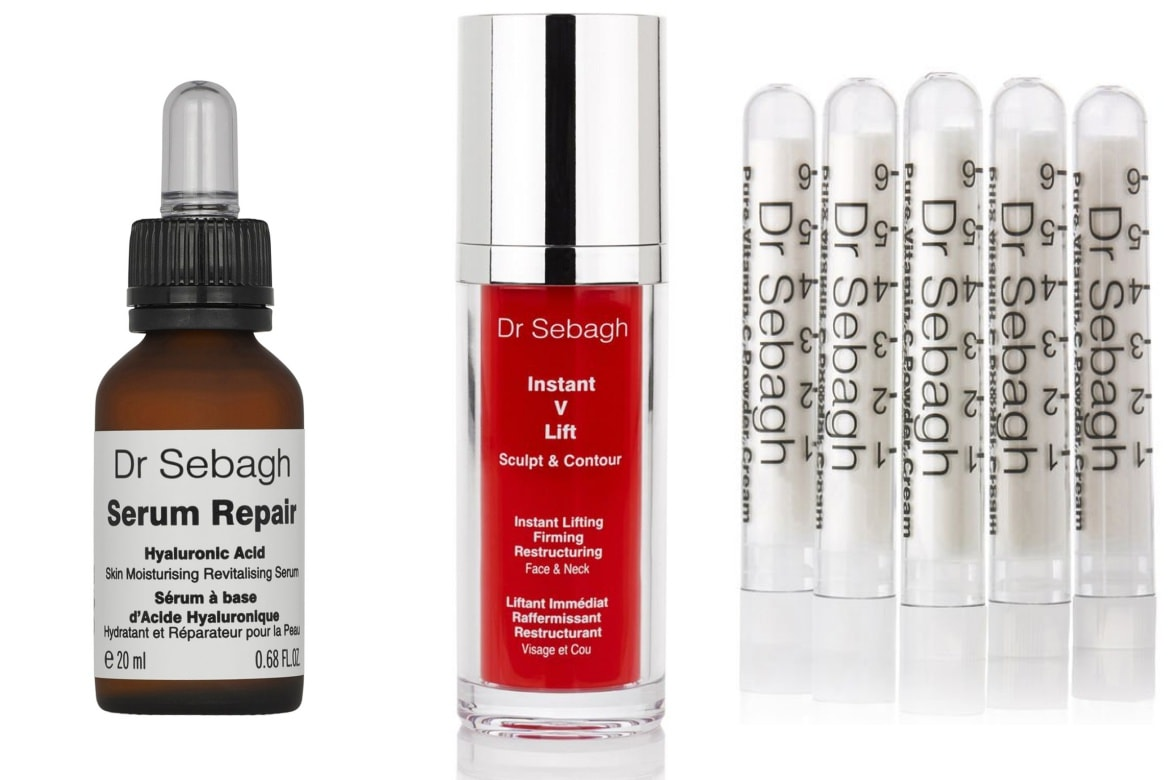 best and worst skincare dr sebagh