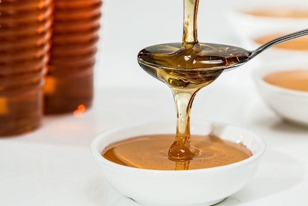 skincare benefits honey