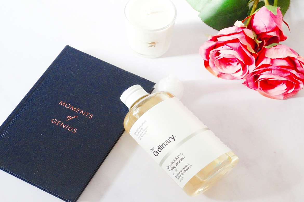 the ordinary glycolic acid toning solution: do you really need it?