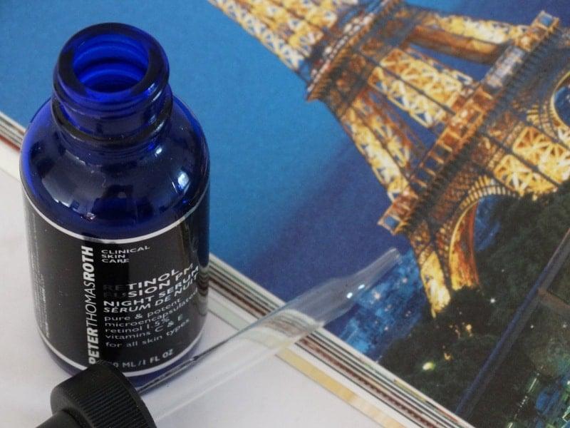 peter thomas roth retinol infusion pm night serum 02