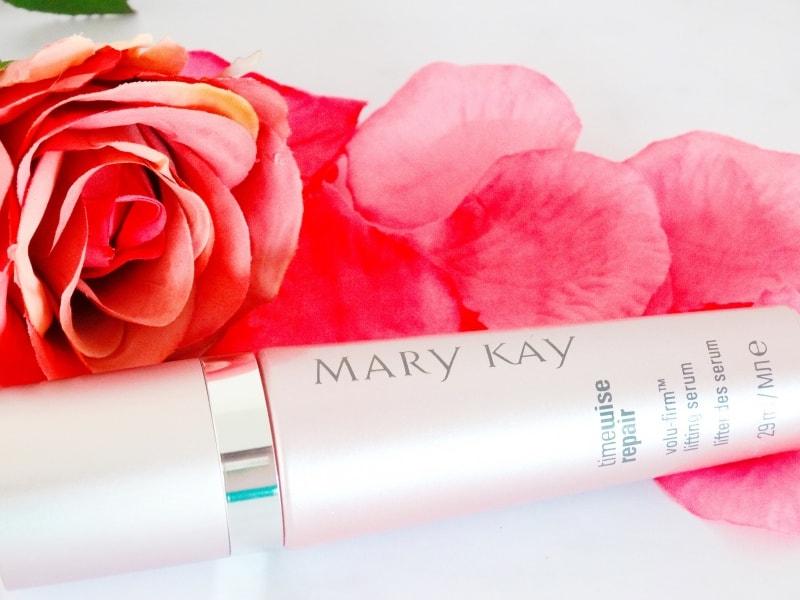 mary kay timewise repair volu-firm lifting serum 01