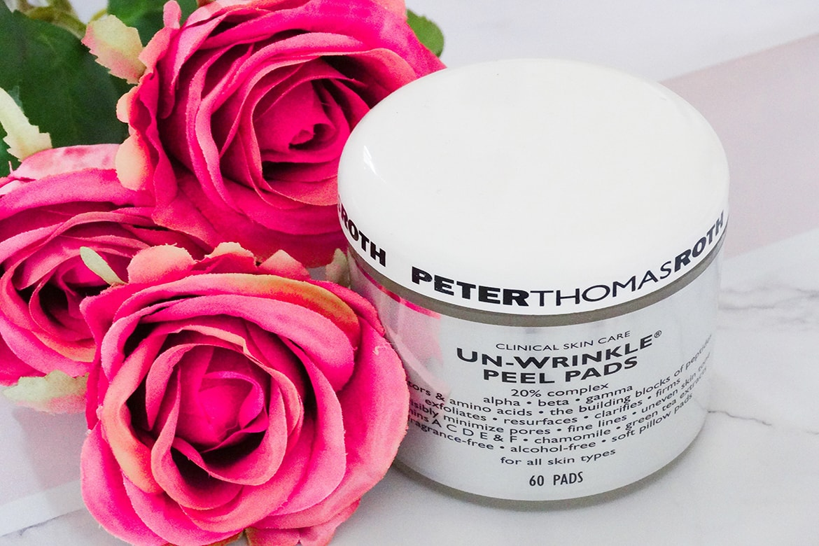 peter thomas roth un-wrinkle peel pads 01