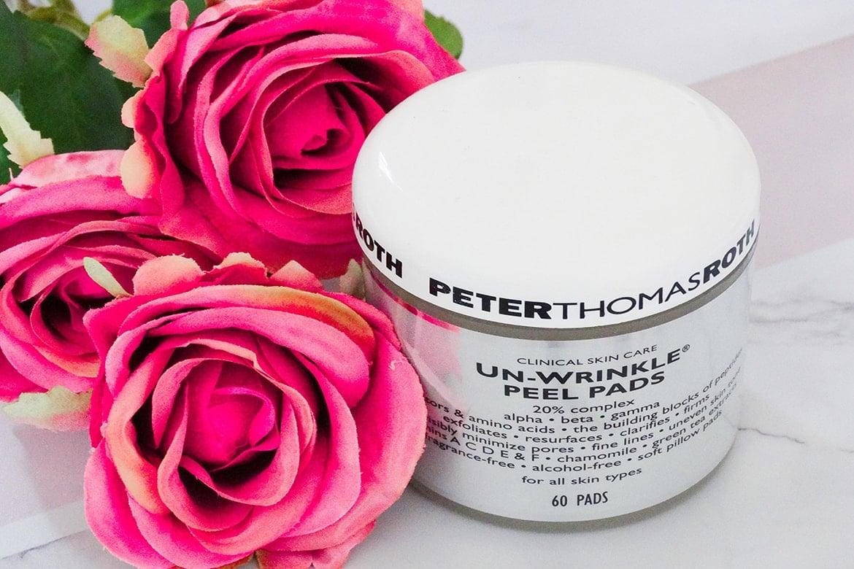 peter thomas roth un-wrinkle peel pads 01