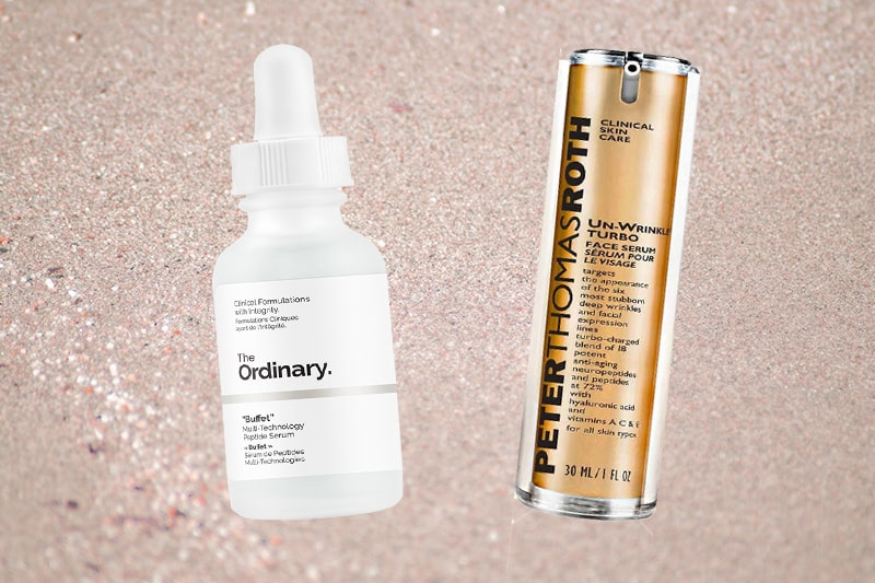 the ordinary buffet dupe