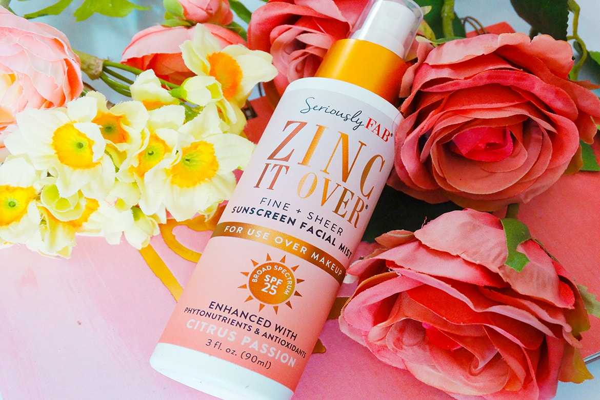 seriously fab zinc it over spf 25