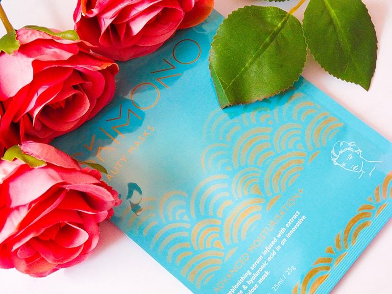skimono advanced moisturisation+