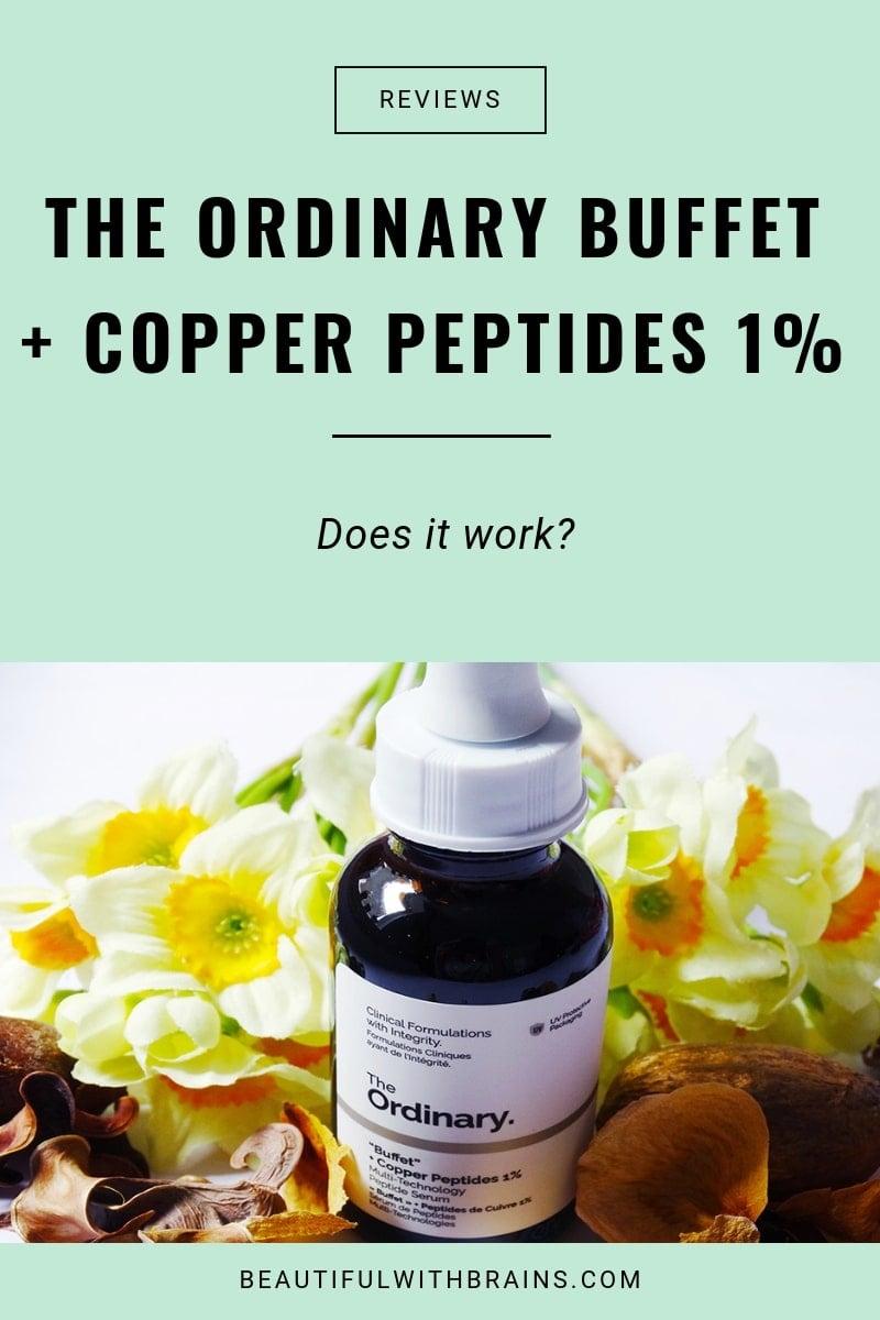 the ordinary buffet + copper peptides 1% 01