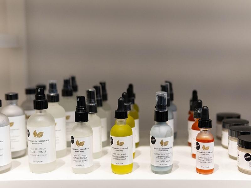 chemical-free skincare myth