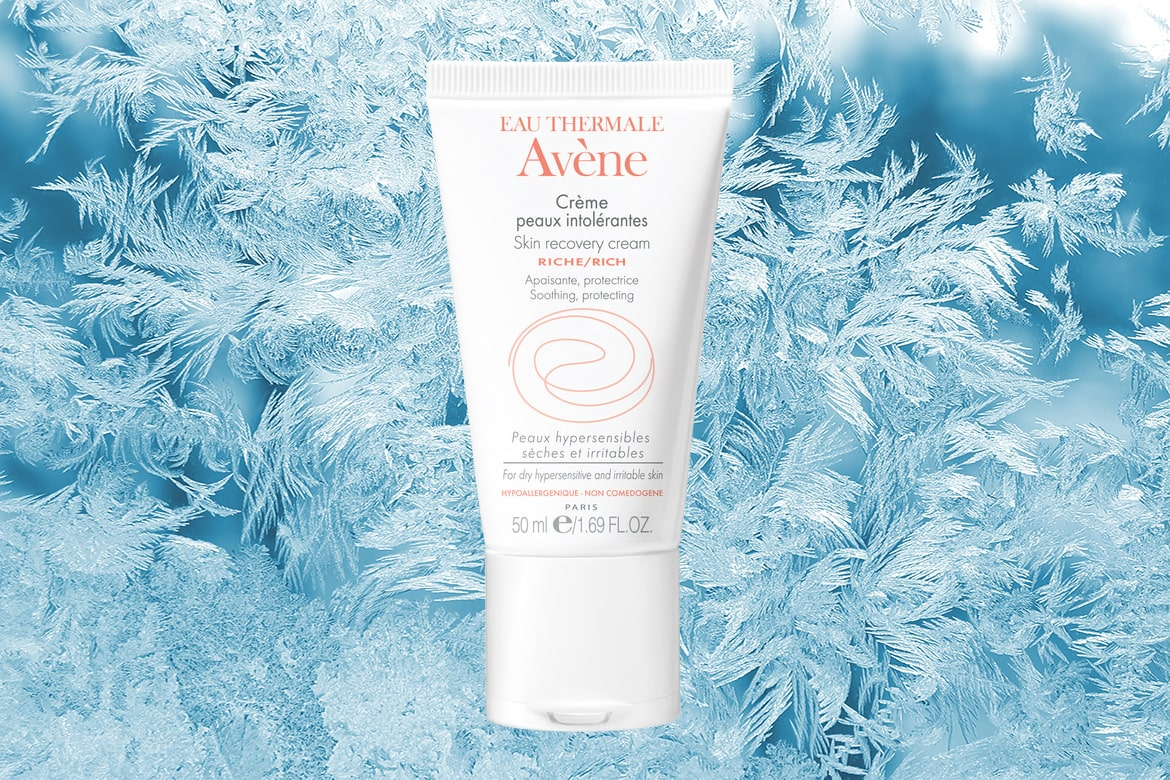 best of avene skincare products