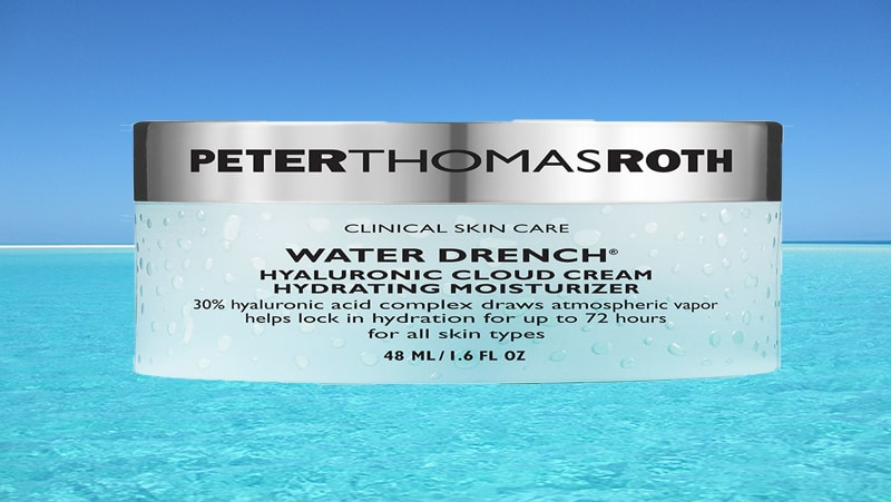 peter thomas roth water drench hyaluronic cloud cream dupe