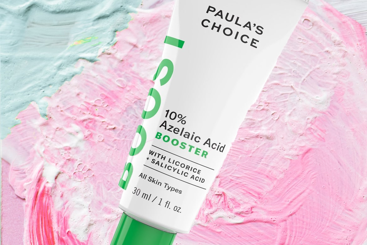paula's choice azelaic acid booster vs the ordinary azelaic acid suspension
