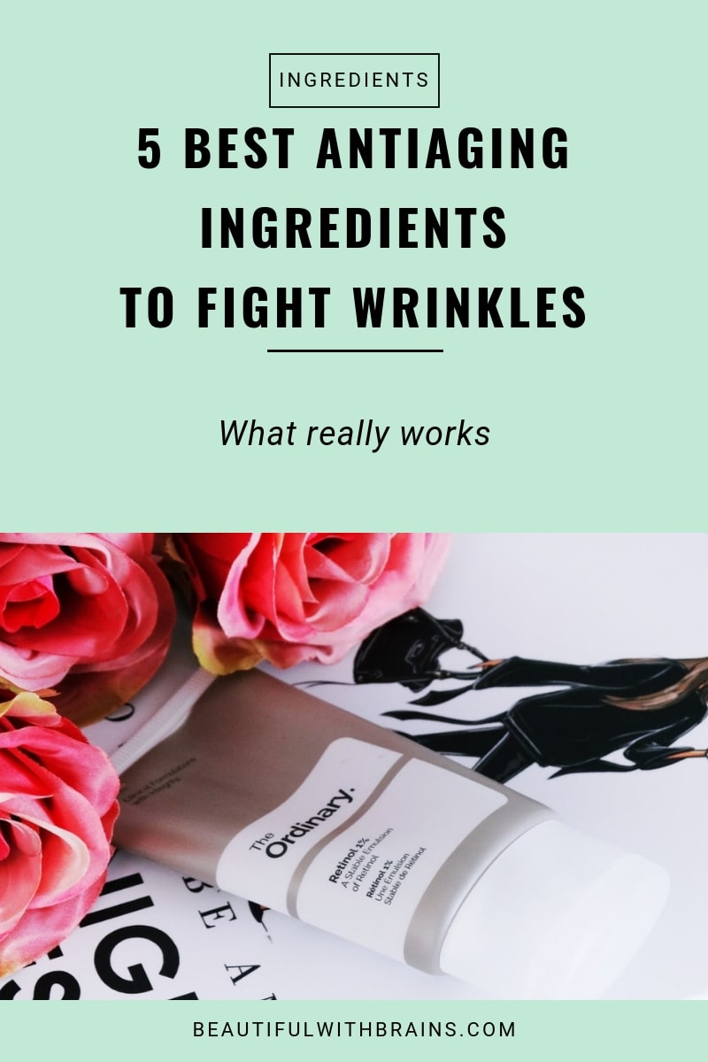 5 antiaging superstars to fight wrinkles