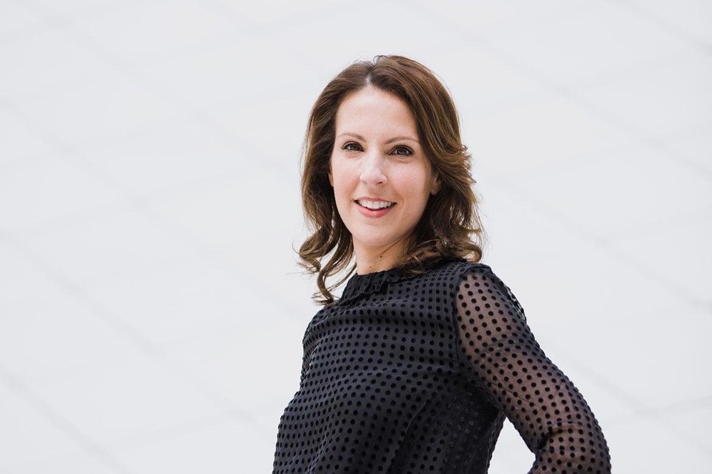 Dr Justine Kluk