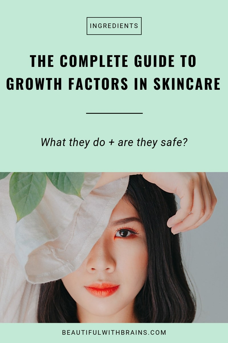 growth factors safe or not