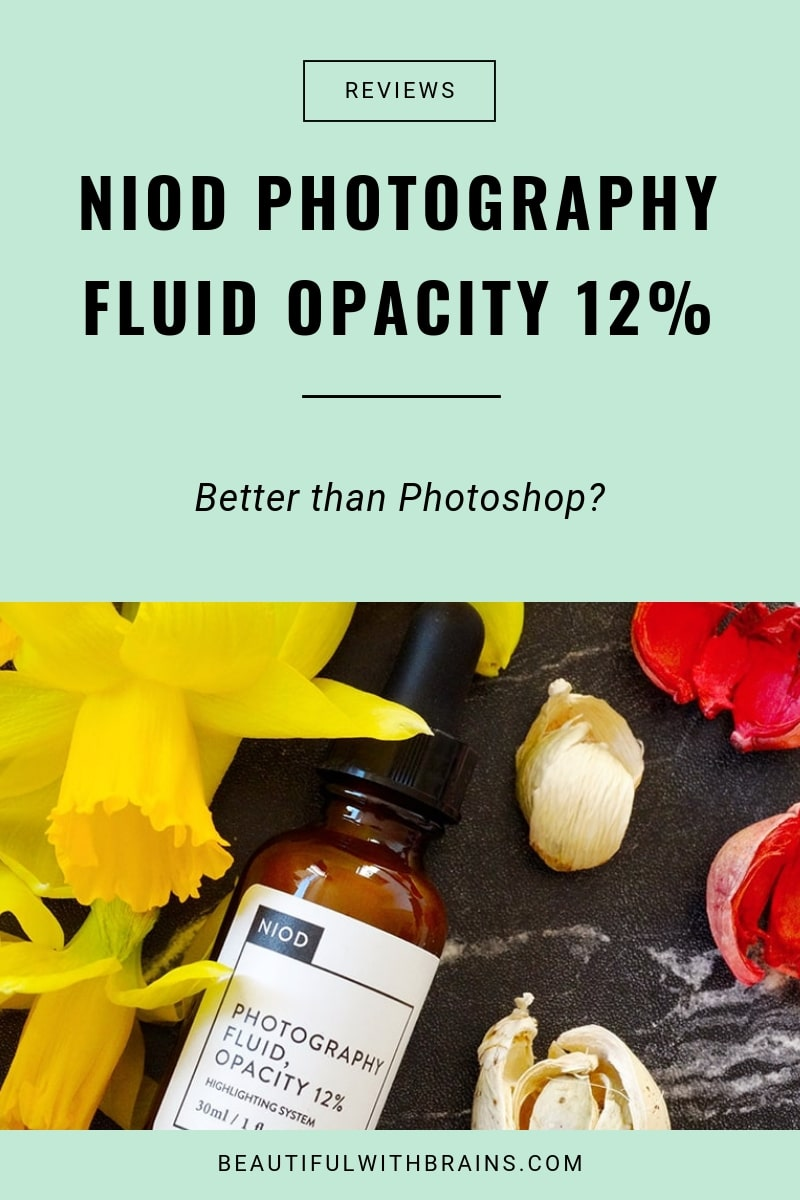 niod photography fluid opacity 12% review