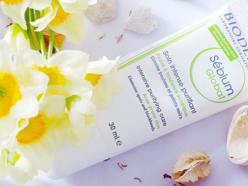 bioderma sebium global intensive purifying care review