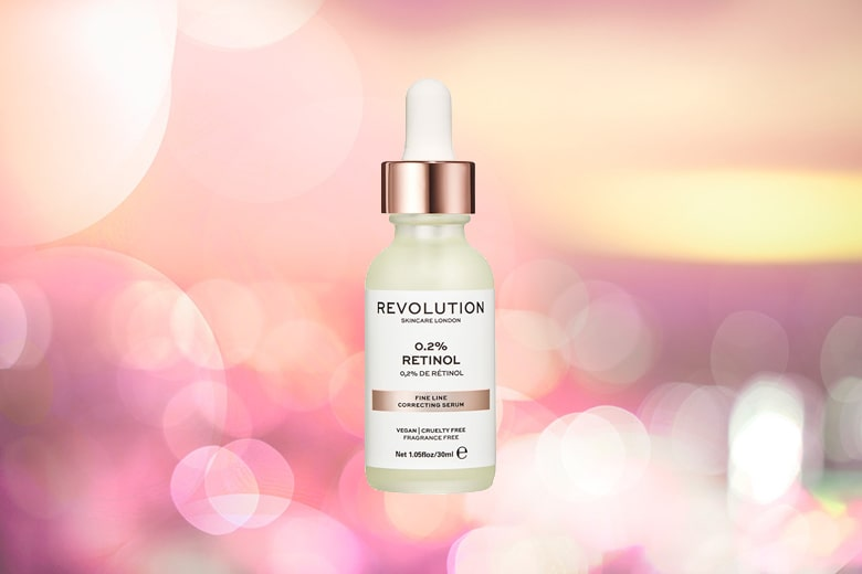 skincare revolution retinol serum is a dupe for the ordiinary retinol