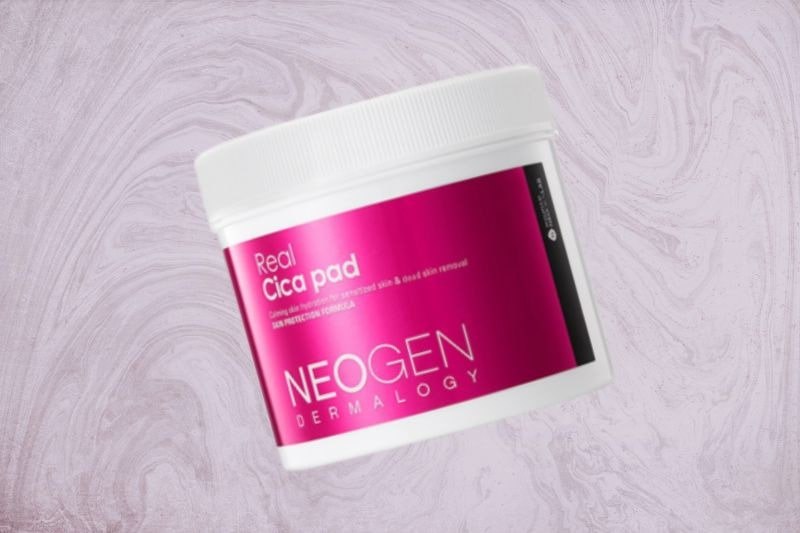 best neogen skincare products