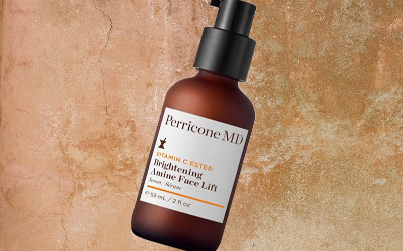 best perricone skincare products
