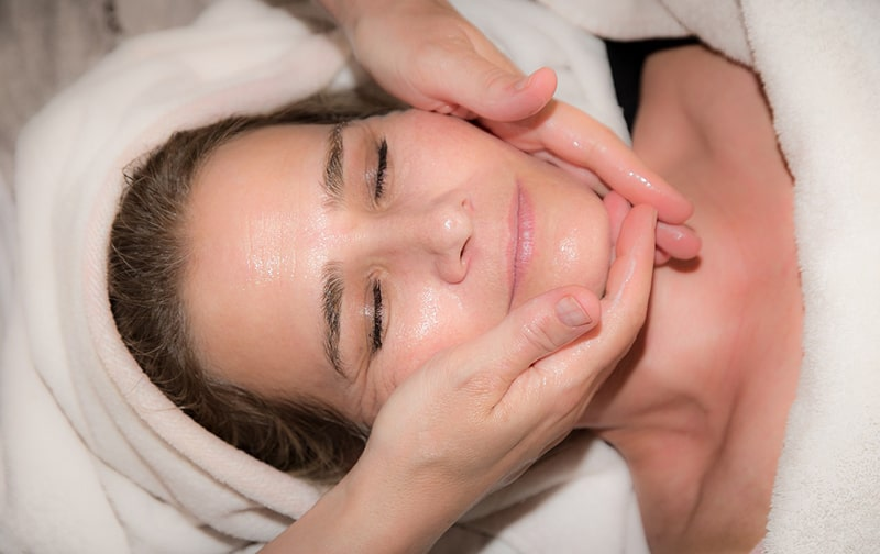 chemical peel after care