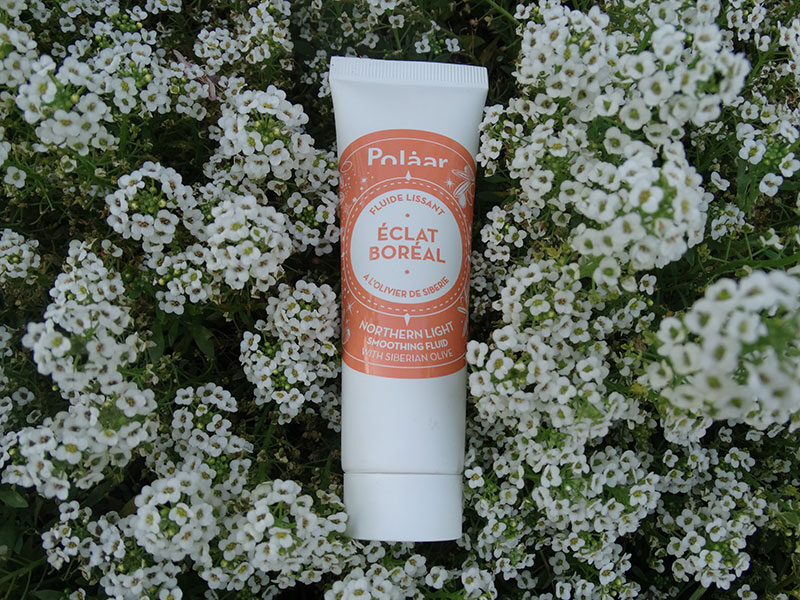 polaar northern light smoothing fluid