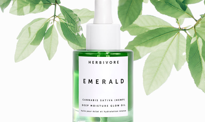 best herbivore skincare products