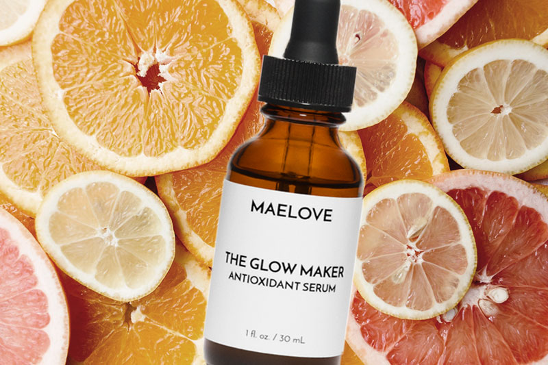 maelove the glow maker dupe