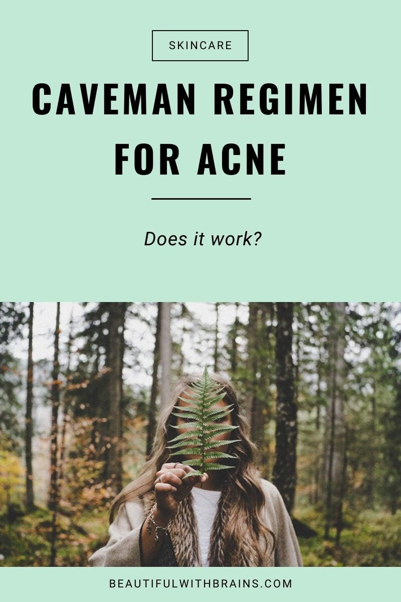 does the caveman regimen work