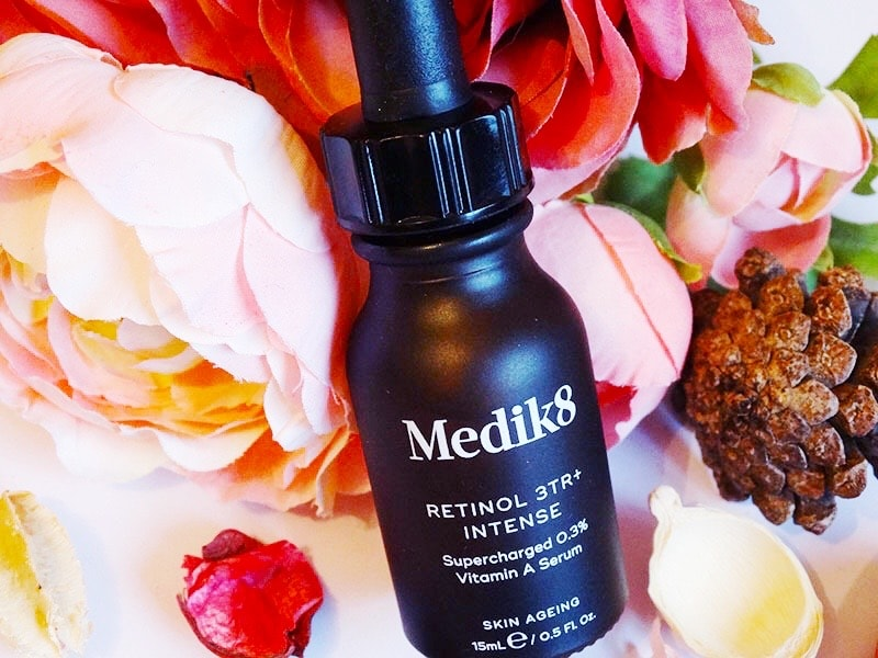 medik8 retinol 3RT+ intense
