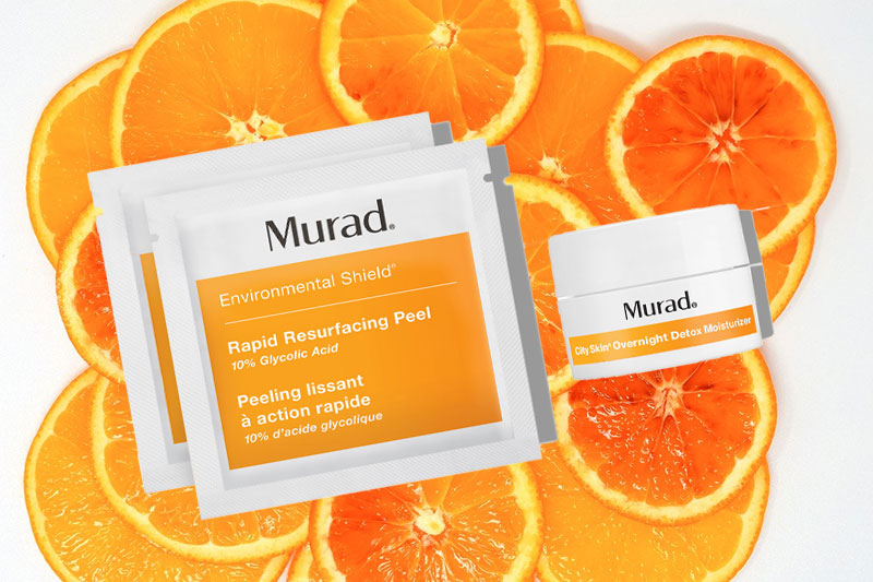 A Dupe For Murad Rapid Resurfacing Peel Beautiful With Brains