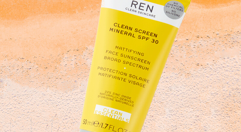 best ren skincare products