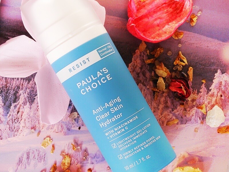Paula's Choice Anti-Aging Clear Skin Hydrator